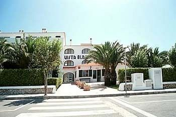 Oferta Viaje Hotel Hotel Apartamentos Vista Blanes en Ciutadella de Menorca