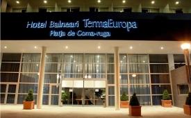 Oferta Viaje Hotel Hotel Balneario Termaeuropa Playa De Coma Ruga en Calafell