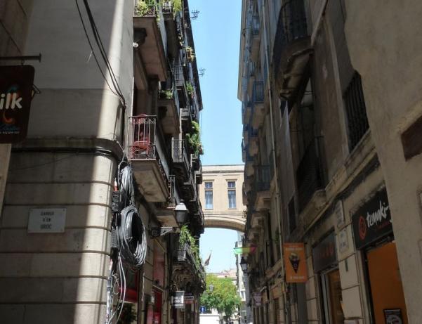 Oferta Viaje Hotel Hotel No 5 The Streets Apartments Barcelona en Barcelona