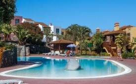 Oferta Viaje Hotel Hotel Apartamentos Oasis San Antonio en San José