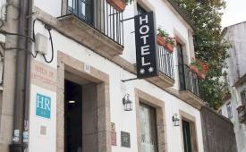 Oferta Viaje Hotel Hotel Entrecercas en Santiago de Compostela