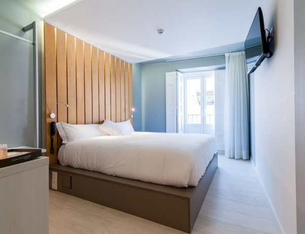 Oferta Viaje Hotel Hotel Sidorme Madrid Fuencarral 52 en Madrid