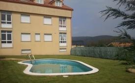 Oferta Viaje Hotel Hotel Apartamentos Vista Real en Finisterre