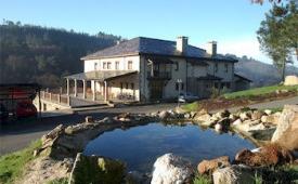 Oferta Viaje Hotel Hotel Balneario Oca Rio Pambre en Palas de Rei