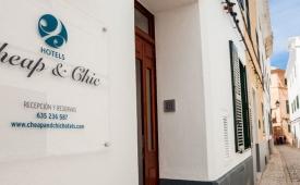 Oferta Viaje Hotel Hotel Cheap&Chic Hotel en Ciutadella de Menorca