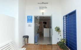Oferta Viaje Hotel Hotel Benalmadena Playa Good Places en Benalmádena