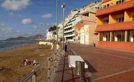 Oferta Viaje Hotel Hotel Apartamentos Maype Canteras en Las Palmas de Gran Canaria