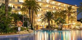 Oferta Viaje Hotel Hotel Club B Mallorca Apartments - Adults Only en Palmanova