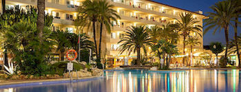Oferta Viaje Hotel Hotel Club B Mallorca Apartments - Adults Only en Palmanova