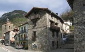 Oferta Viaje Hotel Hotel Casa Rural Argonz Etxea en Urzainqui