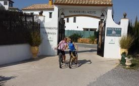 Oferta Viaje Hotel Hotel Apartamentos Turisticos Rurales Vía Verde del Aceite en Alcaudete