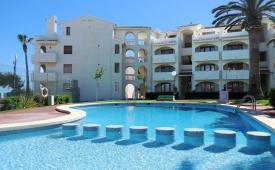 Oferta Viaje Hotel Hotel Apartamentos Playa Romana 3000 en Torreblanca