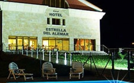 Oferta Viaje Hotel Hotel Estrella del Alemar en Ribamontán al Mar