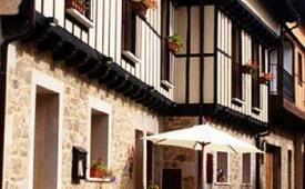Oferta Viaje Hotel Hotel Abadía de San Martín en San Martín del Castañar
