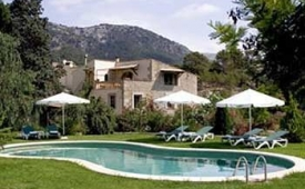 Oferta Viaje Hotel Hotel Dalt Muntanya en Alaró