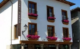 Oferta Viaje Hotel Hotel Posada Plaza Mayor en Villafranca del Bierzo