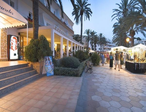 Oferta Viaje Hotel Hotel Figueretes en Eivissa