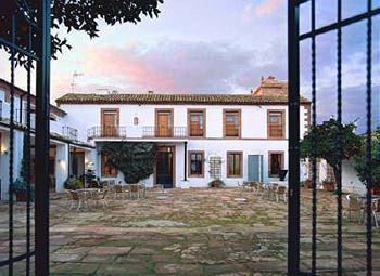 Oferta Viaje Hotel Hotel Molino la Nava en Montoro