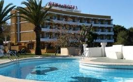 Oferta Viaje Hotel Hotel Gema Hotel en Teulada