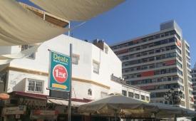 Oferta Viaje Hotel Hotel Apartamentos La Nogalera en Torremolinos