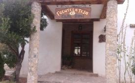 Oferta Viaje Hotel Hotel Casa Rural Fuente La Teja en Güejar Sierra