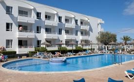 Oferta Viaje Hotel Hotel Hobby Club Apartamentos en Pollença