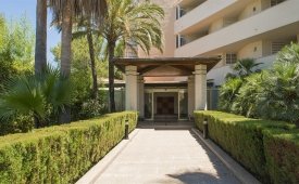 Oferta Viaje Hotel Hotel Aparthotel Millor Garden & Spa en Cala Bona