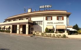 Oferta Viaje Hotel Hotel Ekai en Aoiz