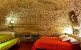 Oferta Viaje Hotel Hotel Cuevas Rurales Bardeneras en Valtierra