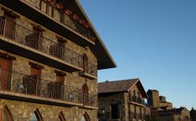 Oferta Viaje Hotel Hotel El Churron en Sabiñánigo