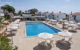 Oferta Viaje Hotel Hotel Apartamentos Los Naranjos en Sant Lluís