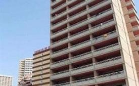 Oferta Viaje Hotel Hotel Apartamentos Alpha en Benidorm