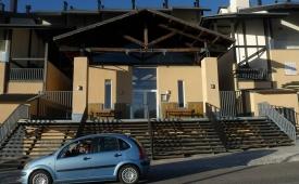 Oferta Viaje Hotel Hotel Apartamentos Galatino en Güejar Sierra