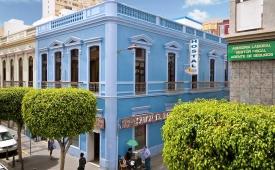 Oferta Viaje Hotel Hotel Hostal Kasa en Las Palmas de Gran Canaria