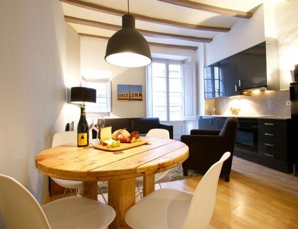 Oferta Viaje Hotel Hotel Ramblas Studios en Barcelona