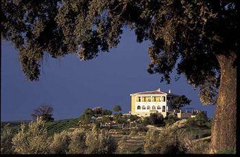 Oferta Viaje Hotel Hotel El Geco Verde en Castril