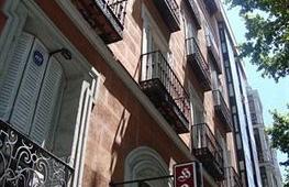 Oferta Viaje Hotel Hotel Hostal San Blas en Madrid
