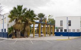 Oferta Viaje Hotel Hotel Albergue Inturjoven Aguadulce - Hostel en Roquetas de Mar