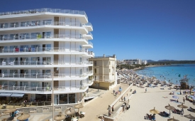 Oferta Viaje Hotel Hotel Universal Perla en Sa Coma
