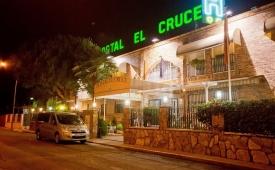Oferta Viaje Hotel Hotel El Cruce en Paracuellos de Jarama