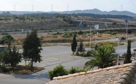 Oferta Viaje Hotel Hotel La Palmosa en Alcalá de los Gazules