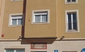 Oferta Viaje Hotel Hotel Hostal El Estudio en Almansa