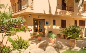 Oferta Viaje Hotel Hotel Apartamentos Alamos en Cala Bona