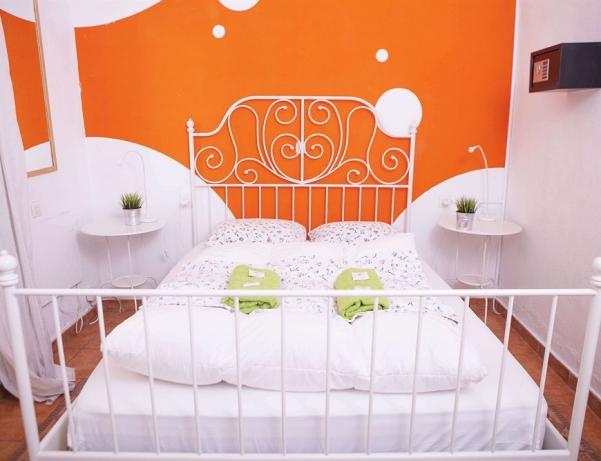 Oferta Viaje Hotel Hotel La Casa Mata Central en Málaga