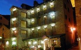Oferta Viaje Hotel Hotel Gabarre en Broto