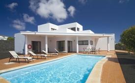 Oferta Viaje Hotel Hotel Ereza Villas Blancas en Yaiza