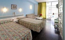 Oferta Viaje Hotel Hotel Apartamentos Castillo Playa en Las Palmas de Gran Canaria