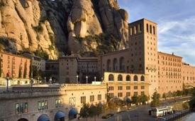 Oferta Viaje Hotel Hotel Apartamentos Montserrat Abat Marcet en Monistrol de Montserrat