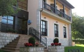 Oferta Viaje Hotel Hotel El Texeu en Llanes