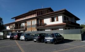 Oferta Viaje Hotel Hotel Talaimendi en Zarautz